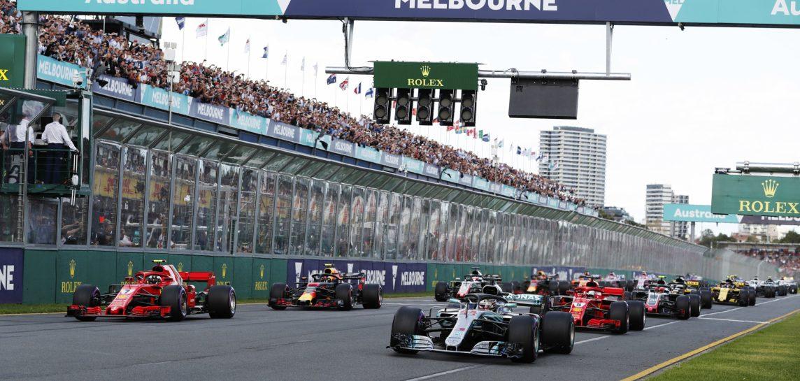 2018 Grand Prix