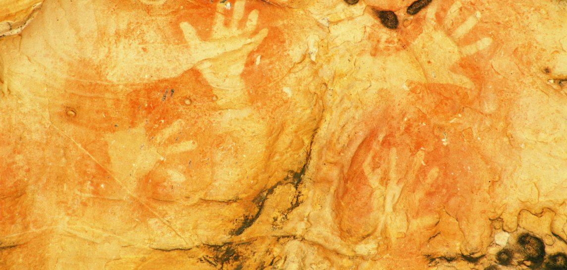 Aboriginal Rock Art Grampians