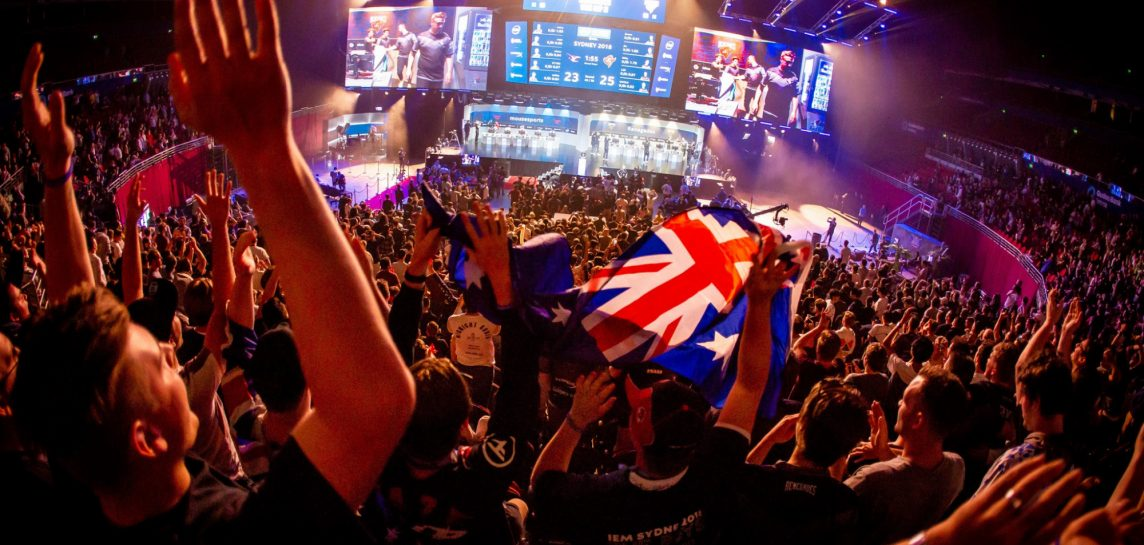 Esports Major Events News Sport