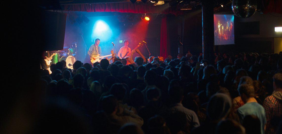 Music Venue  Live Music 3