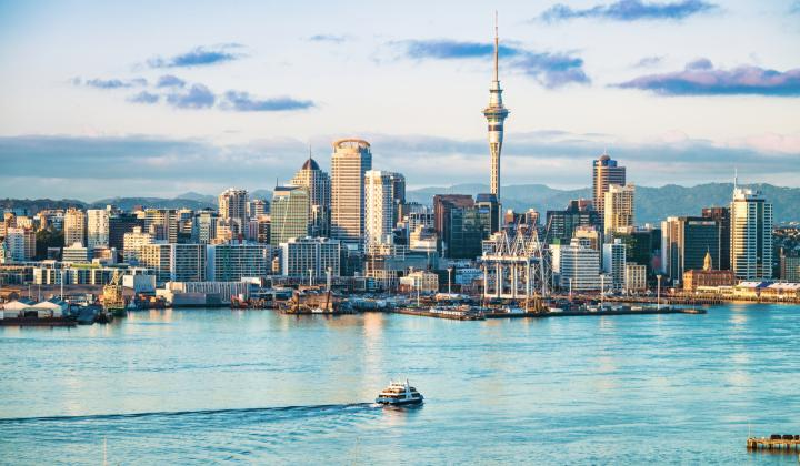 New Zealand Office