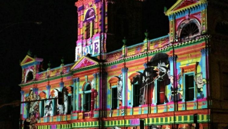 2018 White Night Ballarat 3