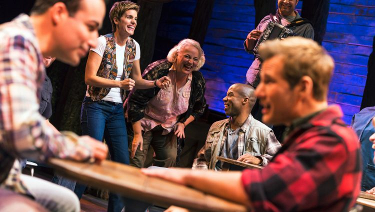 Come From Away Image 3