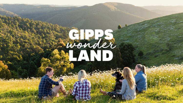 Gipps Wonder Land Facebook 1200X627 Wild Valley