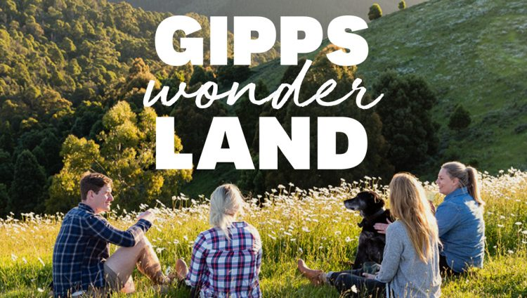 Gipps Wonder Land Instagram 1200X1200 Wild Valley