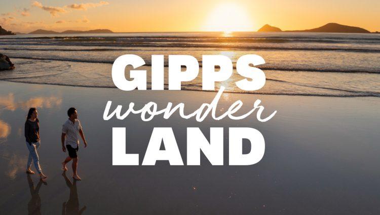 Gipps Wonder Land Instagram 1200X1200 Wilsons Prom