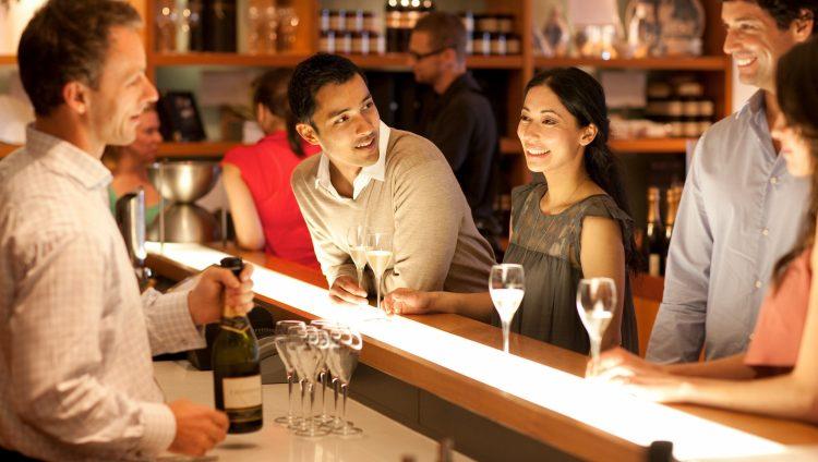 International Familiarisation Wine