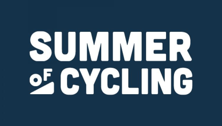 Logo Summer Of Cycling
