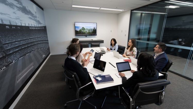 Office Meeting Room 1