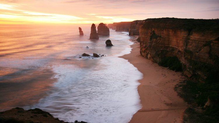Regional Insights Great Ocean Road 1