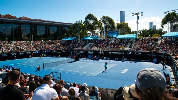 Visitor Event Tennis Sport