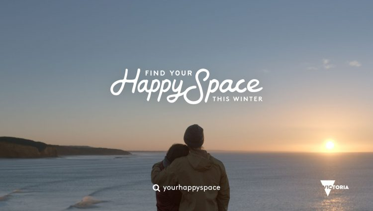 Winter Happy Space Campaign 2019 3